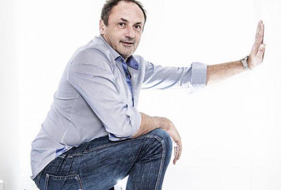 Ludovic Le Moan, Dirigeant de SIGFOX