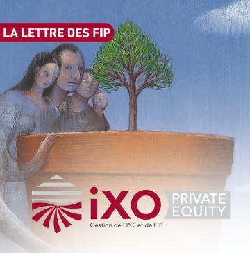 Lettre n°22 des FIP iXO