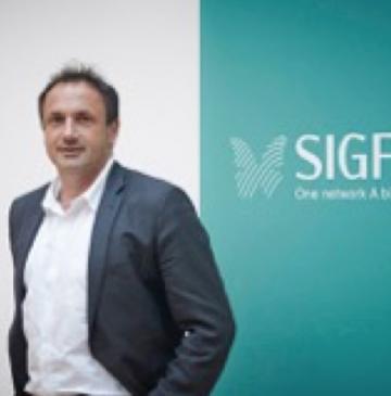Focus IoT : Interview de Ludovic LE MOAN, Directeur Général de Sigfox