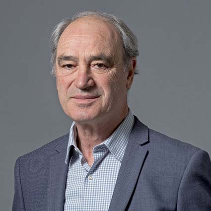 Bruno Cambiaire, President of iXO PE since 2018 and Chief Executive Officer from 2004 to 2018