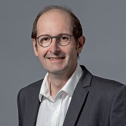 Jean-Luc Rivière, Directeur associé iXO PE