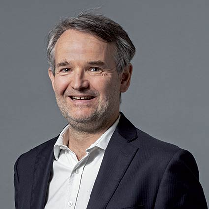 Nicolas Charleux