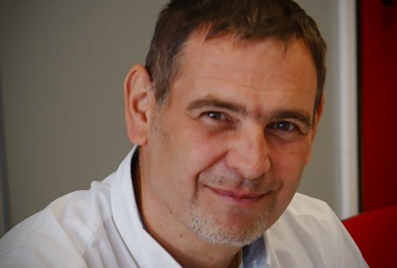 Alexandre BUFFARD, dirigeant de Gamma Software.