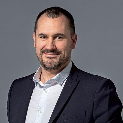 Sylvain Caillat