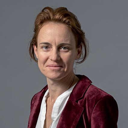 Véronique Chabert-Spaak