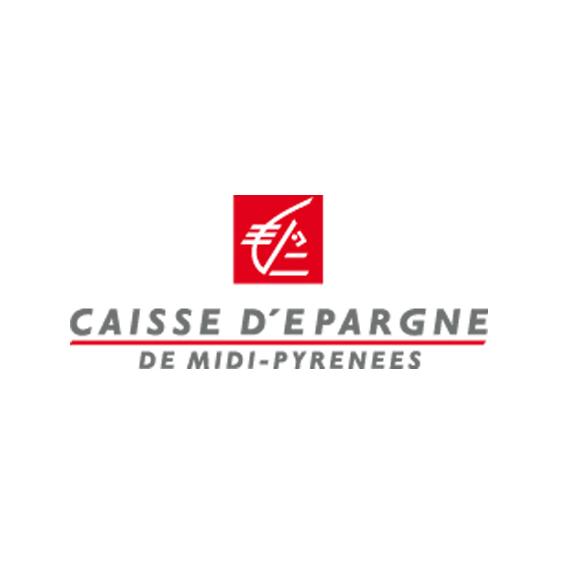 Caisse d'Epargne Midi-Pyrénées