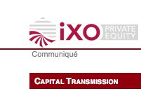 iXO PRIVATE EQUITY accompagne la reprise en transmission familiale de la société GAAP ABRIDEAL par M. Frédéric MARMANDE.