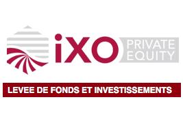 6 mois après son premier closing, iXO 3 a déjà levé 130 M€, au-delà de son objectif initial, et réalisé 4 premiers investissements.