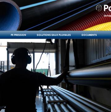 Paru dans Fusacq : RYB rachète les activités françaises de POLYPIPE.