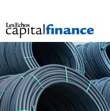 Capital Finance : RYB accueille trois investisseurs et double de taille.