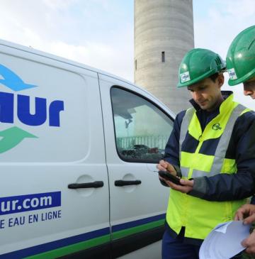 La Saur signe des acquisitions, en attendant de passer sous le contrôle d'EQT.