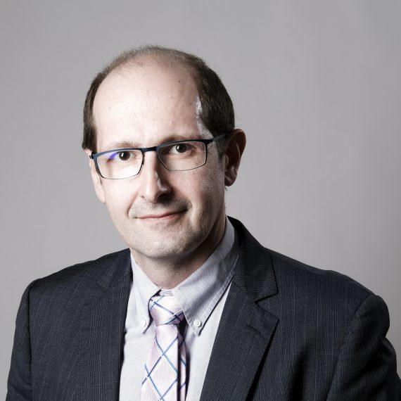 Jean-Luc Rivière