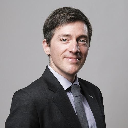 Nicolas Olivès