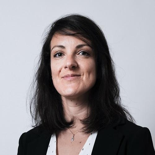 Violaine Mahier