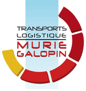 MURIE GALOPIN