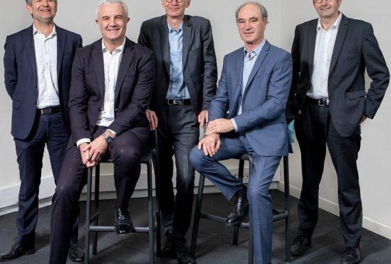 Closing final du fonds iXO PME 1 à 60 M€