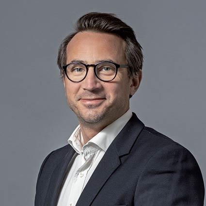 Olivier De Tremaudan