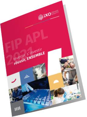 Brochure FIP APL 2021 iXO PE