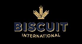 Logo Biscuit International