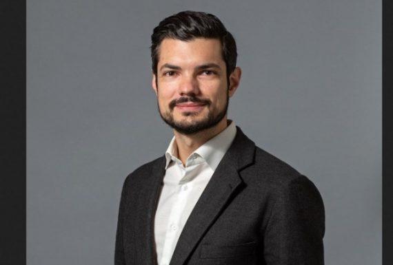 Nicolas Iordanov rejoint iXO Private Equity en tant que Directeur de Participations du pôle venture