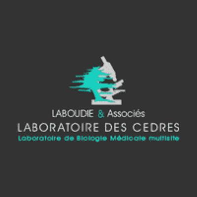 LABORATOIRE DES CEDRES