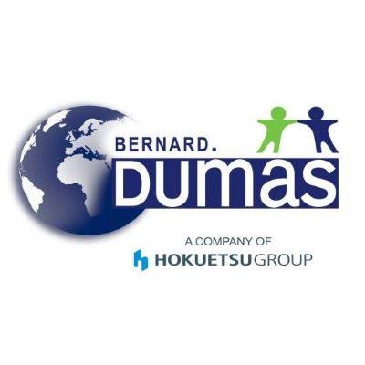 BERNARD DUMAS